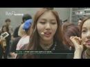 SBS MTV 2016 드림콘서트 비하인드 스토리 게임+리허설 (전 출연진)