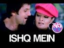 Ishq Mein - No Entry | Fardeen Khan Celina Jaitley | KK Sunidhi Chauhan | Anu Malik