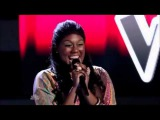 The Voice(NBC) Tarralyn Ramsey - Breathe(Faith Hill)
