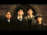 Once Upon a Time in America -