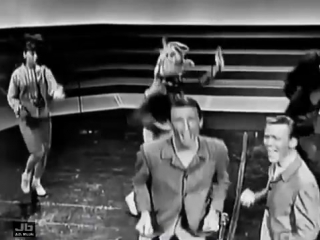The Righteous Brothers - Little Latin Lupe Lu (Shindig! 1964)
