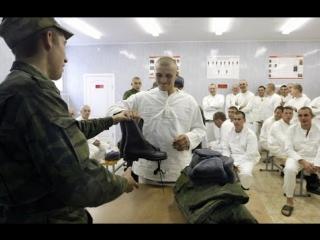 Путин подписал указ о призыве на военную службу в октябре - декабре 2015 года
