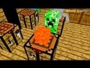 Minecraft Мультики - Школа монстров: Крафт (Майнкрафт Анимация)