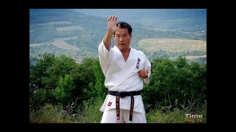 Кёкусинкан каратэ. Школы и мастера. Хацуо Рояма. В поисках совершенства. Боевые и...