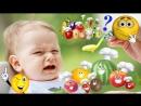 Ребенок плохо ест, у ребенка плохой аппетит. Что делать? Отзыв о Триметаболе