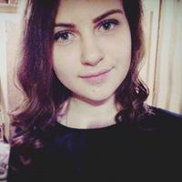 Лиза Телицына