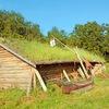 Бьоркагард - музей живой истории эпохи викингов