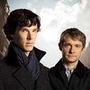 Сериал Шерлок смотреть онлайн