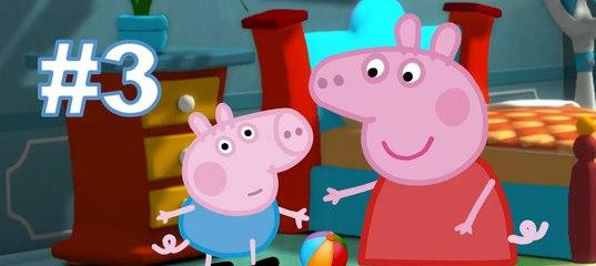 мультики свинка пеппа новые серии 2017 года бесплатно смотреть