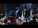 Это просто комбо! Лучшие гитаристы на одной сцене.