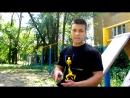 ВидеоОбзор Nemagia - Турникмен у которого писька не стоит