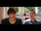 Игра в доктора _ Doktorspiele _ 2014 (Трейлер)