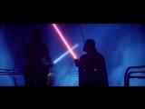 Звёздные войны Эпизод 6 – Возвращение Джедая/Star Wars: Episode VI - Return of the Jedi (1983) Blu-ray трейлер гексалогии