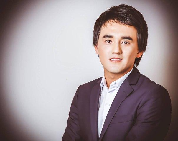 Асхат Әжіхан - Дейсіңбе (2016)