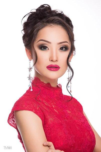 Мөлдір Әуелбекова - Астана (2016)