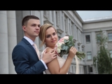 Прекрасная Свадьба Евгения и Евгении