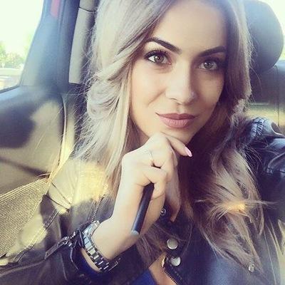 Анна Костусева
