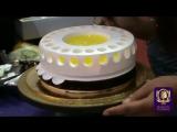 5 минут работы, а в результате — настоящее чудо. Такого способа готовить торт ты точно не видела!