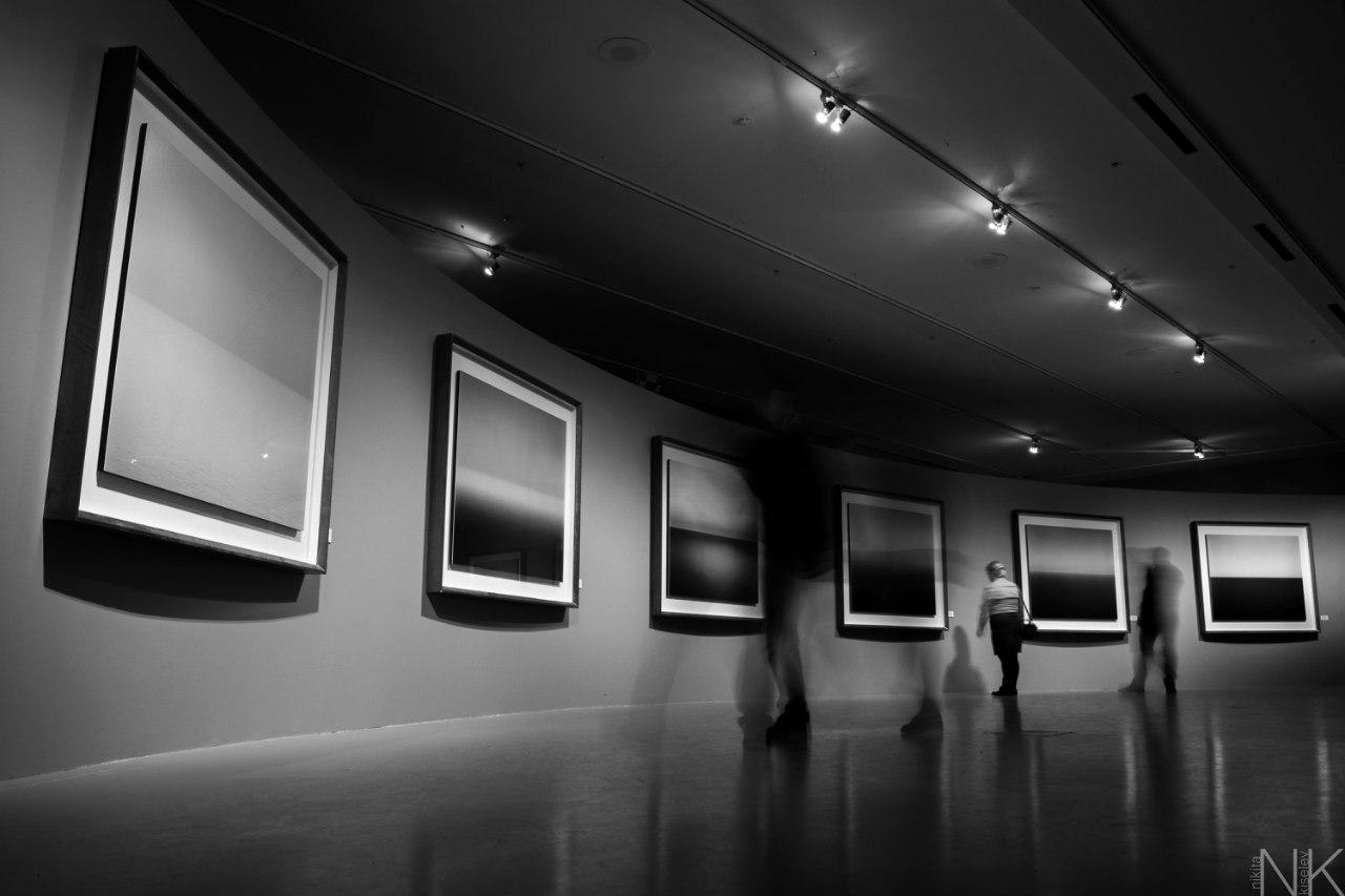 Мультимедиа Арт Музей в Москве