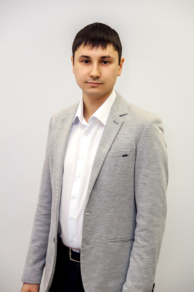 Ильфат Лутфуллин, Муравленко - фото №9
