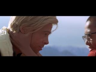 Семь лет в Тибете (1997) - ТРЕЙЛЕР