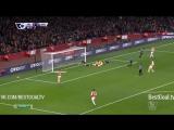 Арсенал 2:0 Борнмут. Обзор матча и видео голов