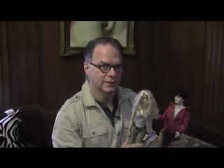 Куклы из фильма