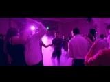 1 танец наш свет и спецэффекты на свадьбе