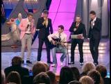 СТЭПиКо - Конкурс одной песни (КВН Высшая лига 2009. Спецпроект. Отборочная игра)