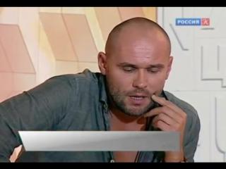 Максим Аверин читает