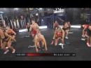 Jennifer Nicole Lee - JNL Fusion - Crazy Circuit Cardio