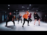Booty Man(Cheek Freaks Remix) - Redfoo _ May j Lee Koosung Jung choreography (1)