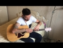 J - Drifting (Andy Mckee guit.cover cut)