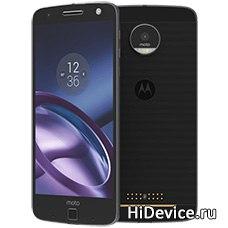 Motorola Moto Z / Z Dual SIM / Z DROID Edition XT1650-01 США/XT1650-03 Европа/XT1650-05 Азия
