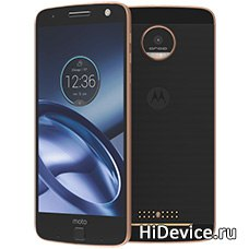 Motorola Moto Z XT1650-05