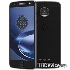 Motorola Moto Z Force Droid Edition XT1650