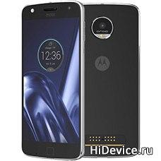 Motorola Moto Z Play / Z Play Droid XT1635-02 Европа/XT1635-01 США
