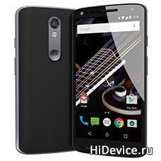 Motorola Moto X Force XT1580 / Dual SIM XT1581
