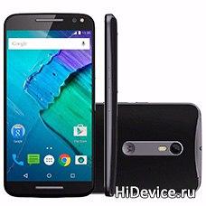 Motorola Moto X Style Dual SIM XT1570