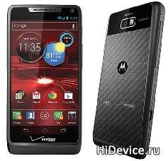 Motorola DROID RAZR M / Luge XT907