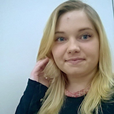 Кика Тимчук