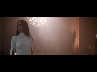 Клип Egine (Иджин) - Любовь-ошибка Любовь прощает все грехи, кроме одного греха против любви
