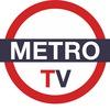Метро-ТВ - телевидение для пассажиров