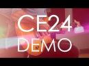 CE24 Demo PRS Guitars