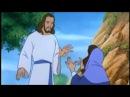 Мультфильм Иисус Воскрес