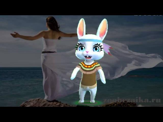 Красивая песня на Пасху ♥♥♥ Христос Воскрес ♥♥♥ Креативные песни от МузЗайки