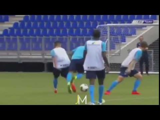 Hachim Mastour Drippling Show at Training |PEC Zwolle|