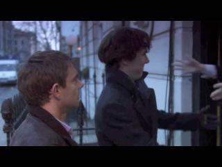 Шерлок unaired pilot