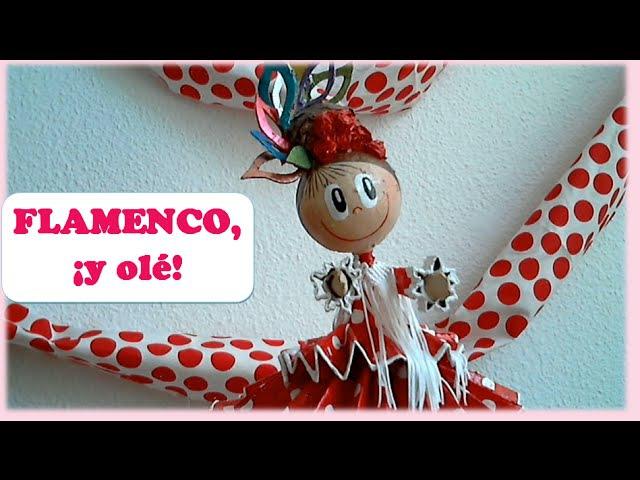 FLAMENCO y olé / Nivel C1 - C2 - Spagnolístico