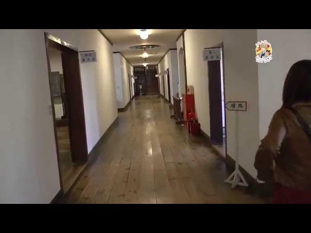 Самая старая школа Японии. Мацумото